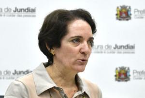 """Cláudia Sartori: """"Temos uma fase muito intensa pela frente"""""""