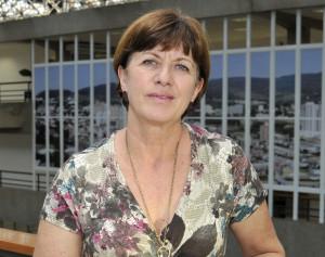 A secretária Marilena Negro: renovação do conselho